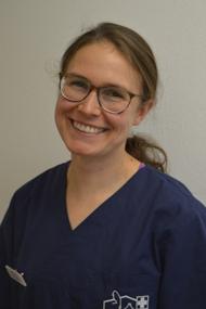 Dr. Franziska Rauch